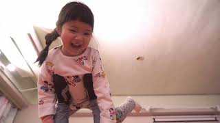 【Art】2017 以身練心:親子接觸即興 Contact with Kids