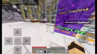 ⭐️Servidor Bedwars Minecraft PE voltou ?