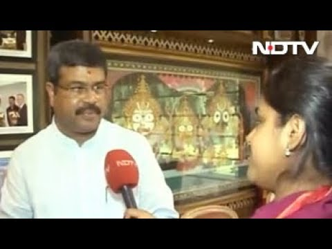 Dharmendra Pradhan, Who Convinced The Well-Off To 'Give It Up', Elevated