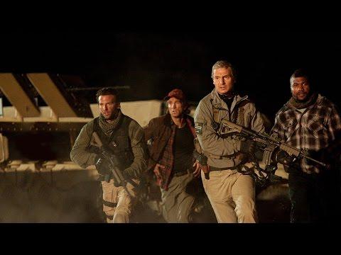 The A Team 2 The Next War Official Trailer 2017 Movie HD-Denzel Washington