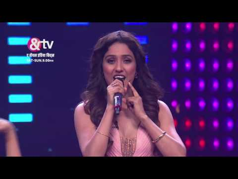 Coach Neeti & Kids Sings Drama Queen | Moment | The Liveshows | The Voice India Kids | Sat-Sun 9 PM