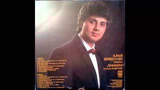 Ajnur Serbezovski - Fato - (Audio 1987) HD