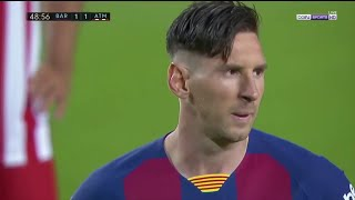 Fc Barcelona 2-2 Atletico Madrid | Laliga 19/20 Extended Match Highlights