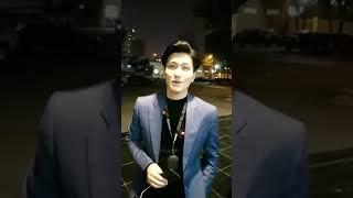 Huỳnh Anh, Bình An chia sẻ về hậu trường Tình khúc Bạch Dương, tập 1
