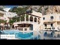 RAJCHL REIST Hoteltipp auf Karpathos: Das Hotel Kyra Panagia in der gleichnamigen Traumbucht