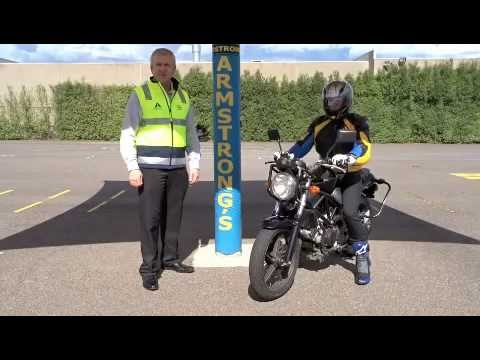Motorcycle Learners Permit Practical Assessment Criteria