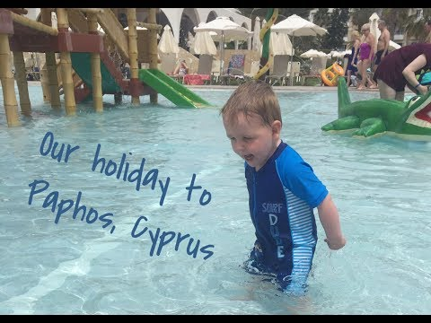 Our Holiday | Louis Phaethon Hotel, Cyprus (RELOADED)