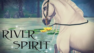 RIVER SPIRIT (Episode One) || SSO Series ~ Star Stable RRP