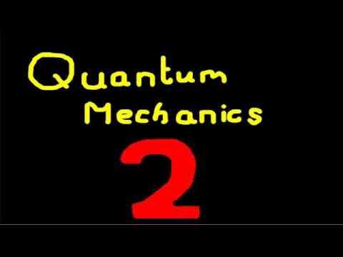 How Does Quantum Mechanism Work Part Second Super Position( English)