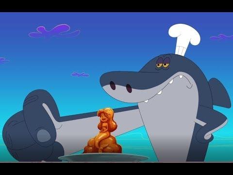 Zig & Sharko 🌭 YUMMY YUMMY 🌭 Full Episodes in HD