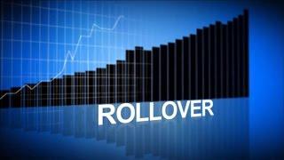 Fortrade Forex izobrazba - Rollover