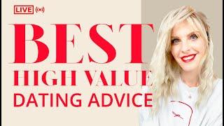 Best Relationship Advice | High Value Women Dating Advice | Greta Bereisaite Q&A