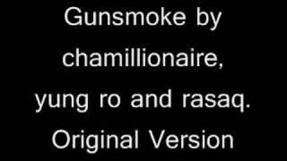 Original Gunsmoke Chamillionaire, Rasaq, Yung Ro M. Messiah