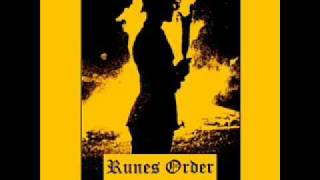 Runes Order - Black Sunrise Over Europe