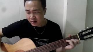 """Phùng hiệp guitar """" mừng tuổi mẹ cha """""""