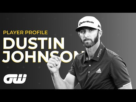 Dustin Johnson on Reclaiming the World Number One Spot in 2019 | Player Profile | Golfing World
