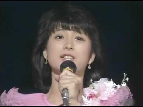 河合奈保子 けんかをやめて (1982) 2