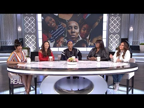 FULL INTERVIEW – Part 1: Lena Waithe on 'Master of None,' 'Boomerang,' and More!