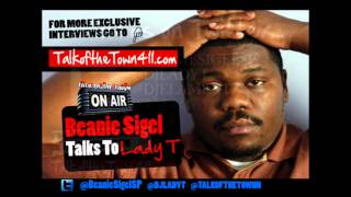 beanie sigel rides for meek mill rick ross