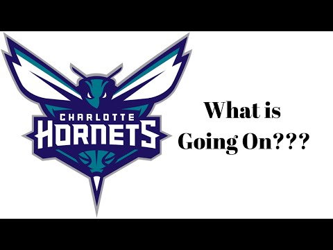 The Charlotte Hornets Are The Worst Team In NBA History