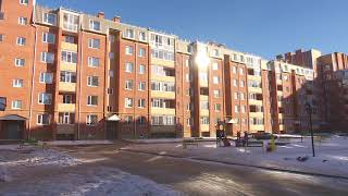 Вопрос жилищного строительства обсудили в Костанае