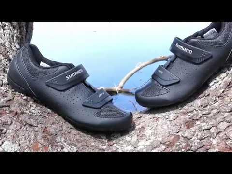 13195ad7a2e Shimano RP1 Review. Bike Shoes