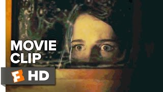 The Blackcoat's Daughter Movie CLIP - Furnace (2017) - Emma Roberts Movie