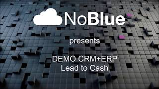 NetSuite manages CRM from lead to cash