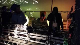 Revelation Sound at Sundown Festival