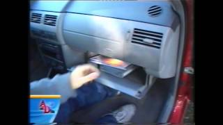 Auto al Dia - Test Volkswagen Gol Country 1.6