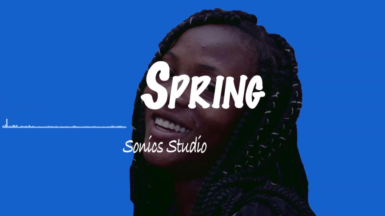 """Download Afro Beat Instrumental 2019""""Spring"""" Afro Pop Type Beat #davidotypebeat"""
