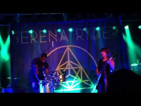 Serena Ryder @Music Farm Charleston, SC