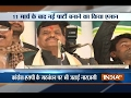 Will float a new political party on March 11, says Shivpal Yadav