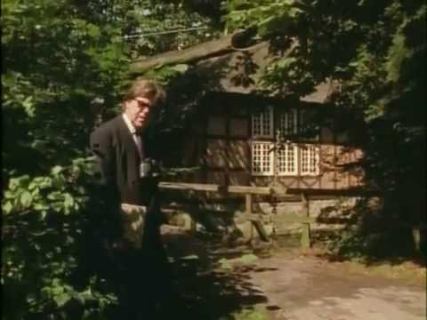 Jonathan Meades - Jerry Building, Unholy Relics of Nazi Germany (1994)