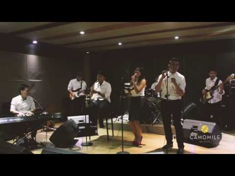 Love On Top - Beyonce (Cover) Camomile Wedding Entertainment
