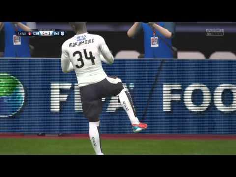Entreno / Liga vs Inter Legends