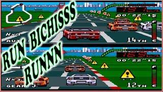 Top Gear - Una carrera a la vieja escuela #1