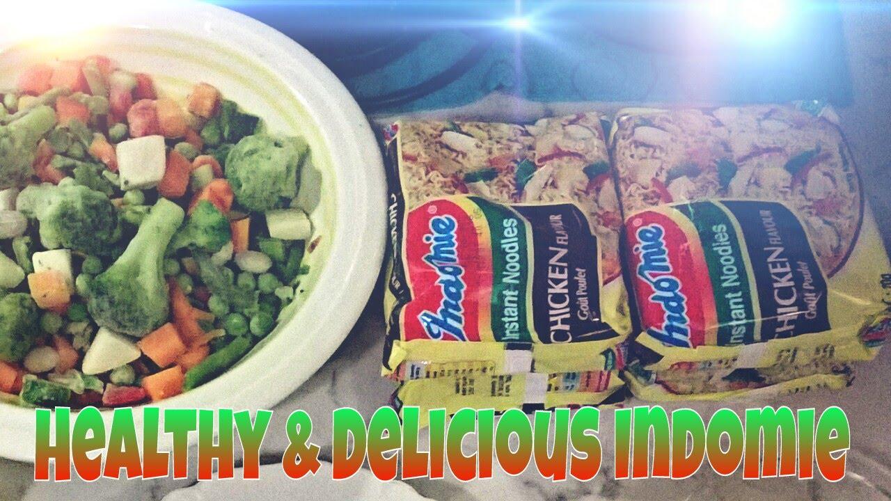 Super healthy delicious instant noodles indomierecipe youtube super healthy delicious instant noodles indomierecipe forumfinder Images