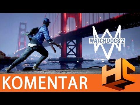 PROŠAO SAM TEST HAKIRANJA - Watch Dogs 2 (EP1)