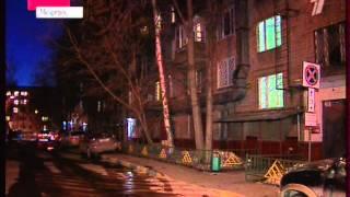 Мальчик стрелял по прохожим в Москве криминал стрельба