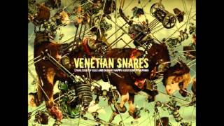 Venetian Snares - Cavalcade Of Glee And Dadaist Happy Hardcore Pom Poms