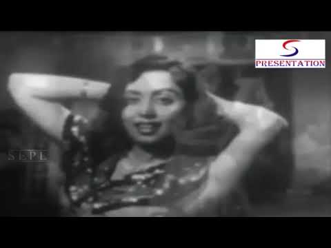Marine Drive (1955)  Hindi Full Movie |  Ajit, Bina Rai, K.N. Singh | Hindi Classic Movies