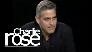 "George Clooney on ""Good Night and Good Luck;"" Sri B.K.S. Iyengar (Oct. 14, 2005) 
