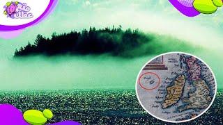 جزيرة تظهر وتختفى دون تفسير !!
