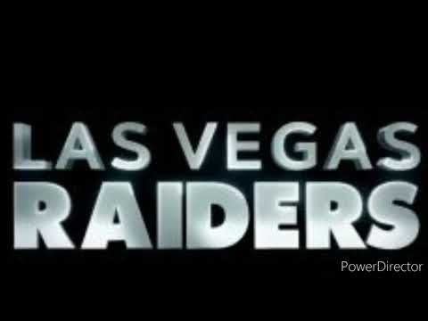 Las Vegas Raiders New Number Changers For 2021 Season. By Joseph Armendariz