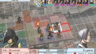 "Let's Play ""Suikoden Tactics"" Part 046 - Battle on the Big Bridge"