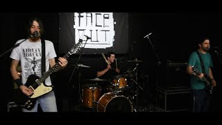 Face Out - CWB Underground (Live)