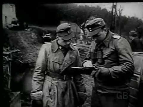 WWII - The Final Battles