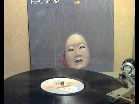 Hiroshima - Da-Da [original Lp version]