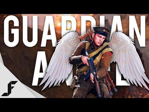 GUARDIAN ANGEL - Battlefield 1